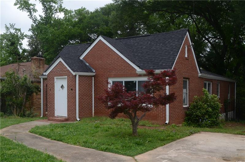 74 SW Morris Brown Drive, Atlanta, GA 30314