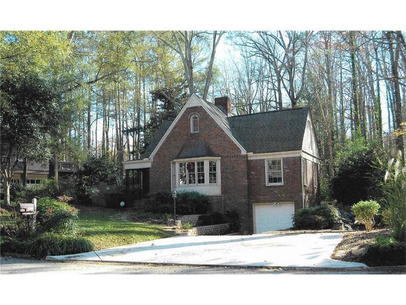 1200 NE Hancock Drive, Atlanta, GA 30306