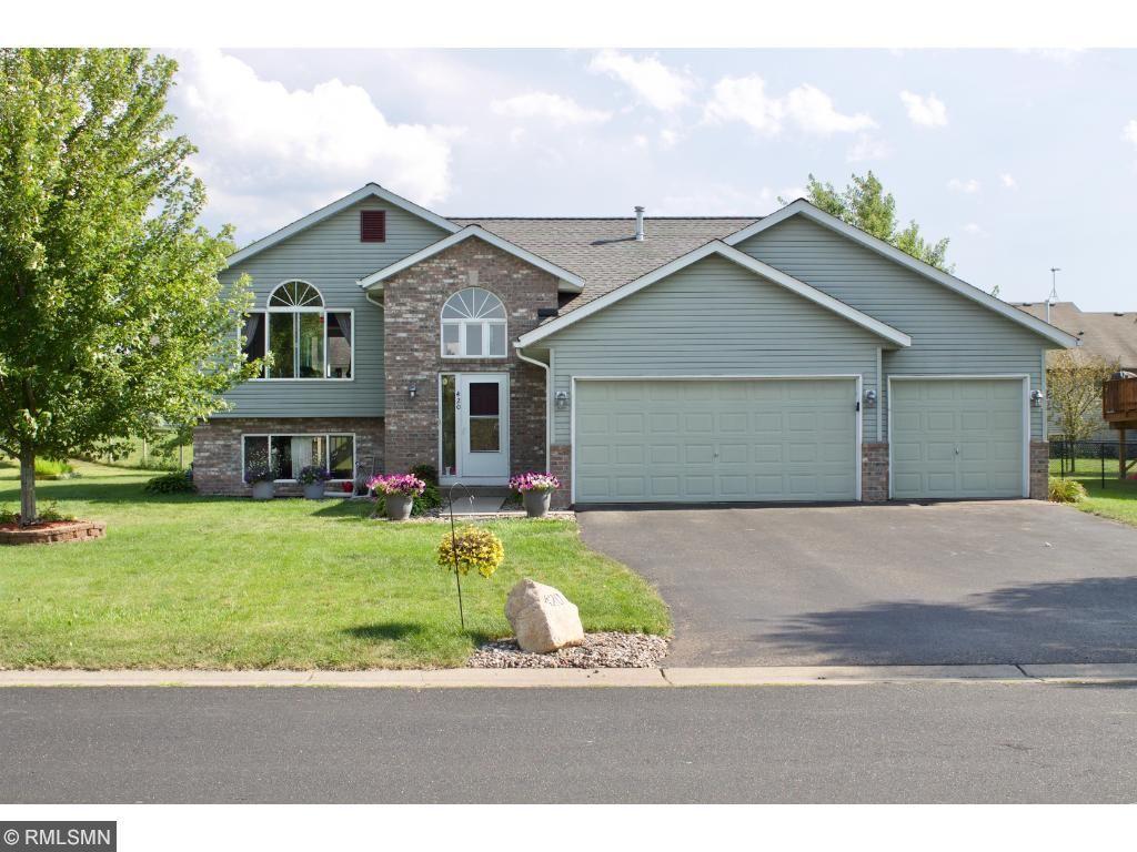 420 Dakota Avenue, Roberts, WI 54023
