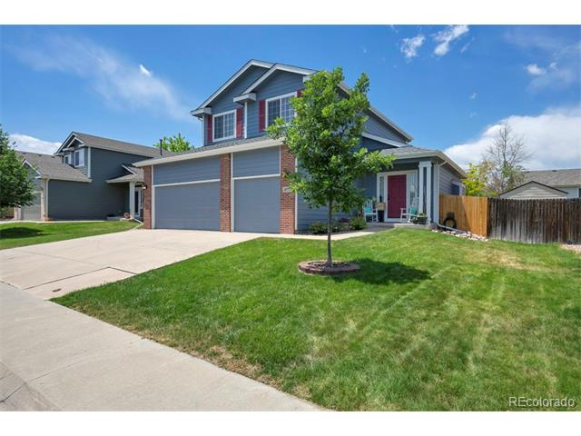 873 Fairhaven Street, Castle Rock, CO 80104