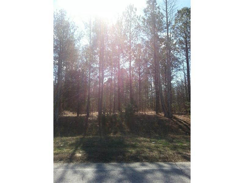 Lot 46 Zinnia Road, Sparta, GA 30187