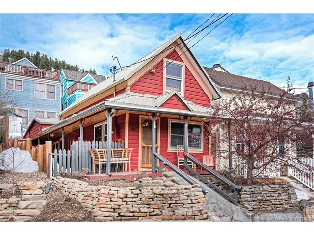 259 Park Avenue, Park City, UT 84060