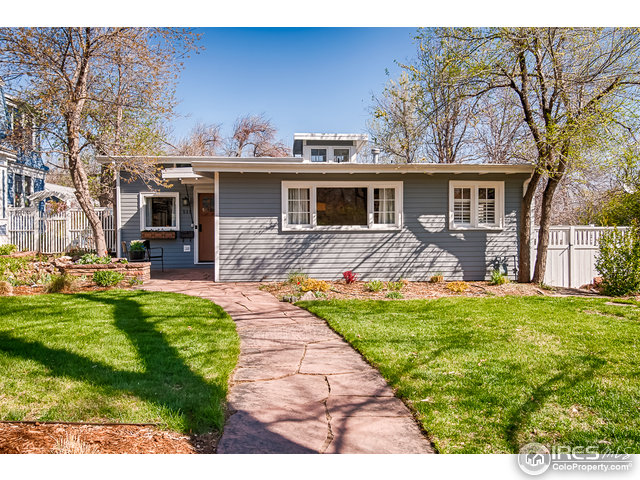 531 Maxwell Ave, Boulder, CO 80304