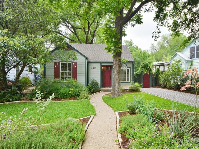 4410 Sinclair Ave, Austin, TX 78756