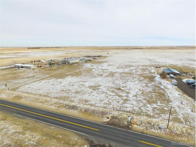 920 S County Road 181, Byers, CO 80103