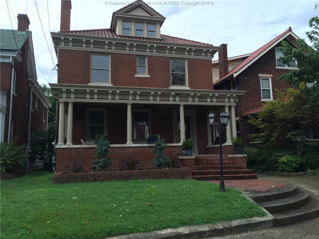 1530 Virginia Street E, Charleston, WV 25311