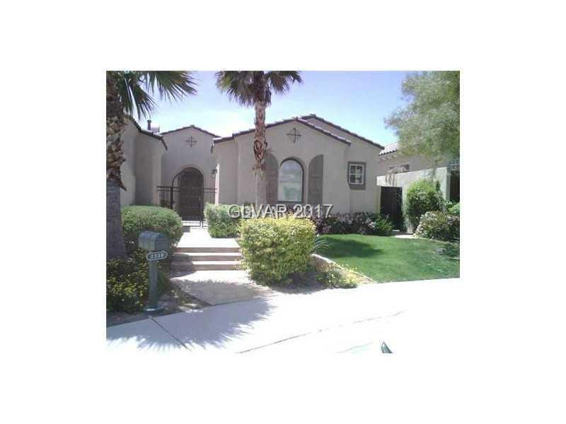3339 MISSION CREEK Court, Las Vegas, NV 89135