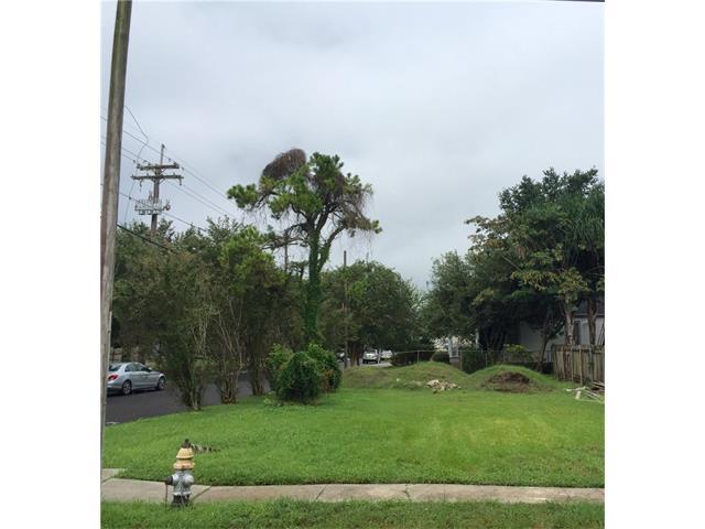 7715 PEARL Street, New Orleans, LA 70118