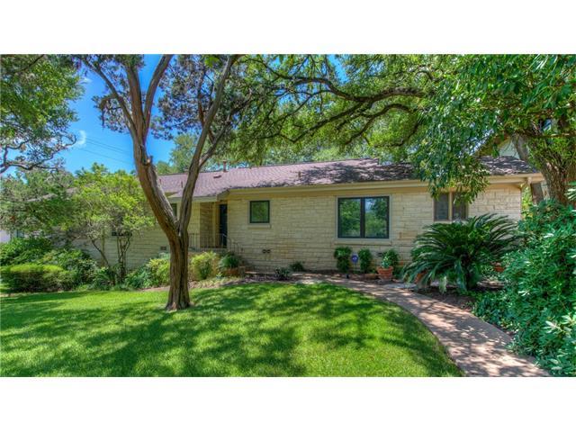 3401 Clearview Dr, Austin, TX 78703