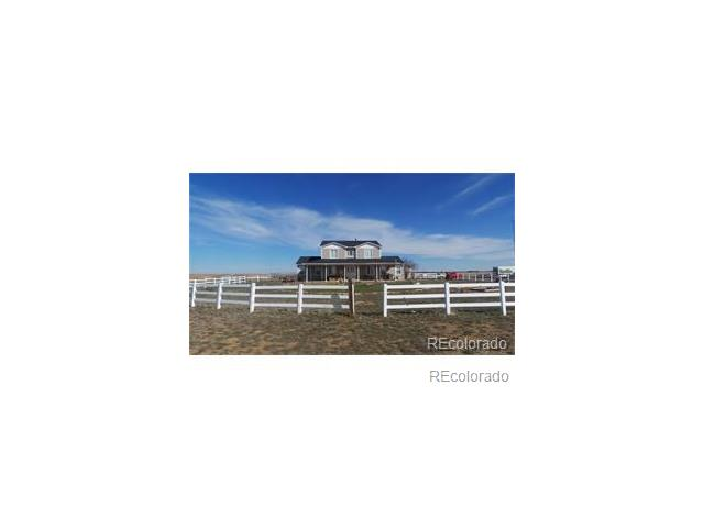 8134 County Road 75 1/2, Roggen, CO 80652