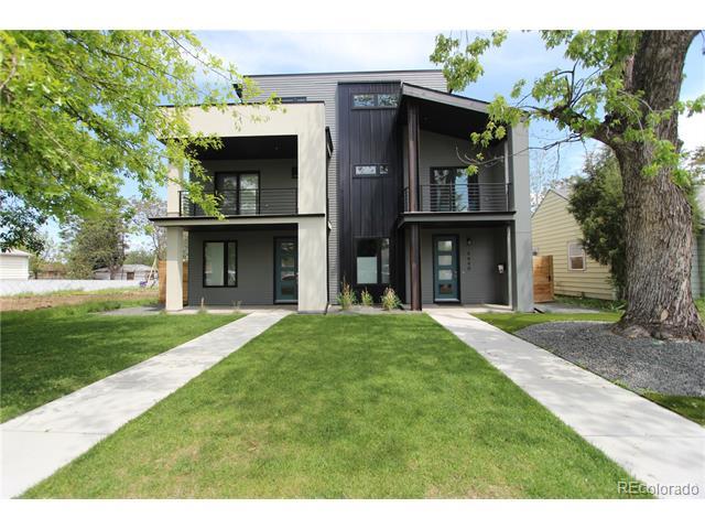 4440 Umatilla Street, Denver, CO 80211