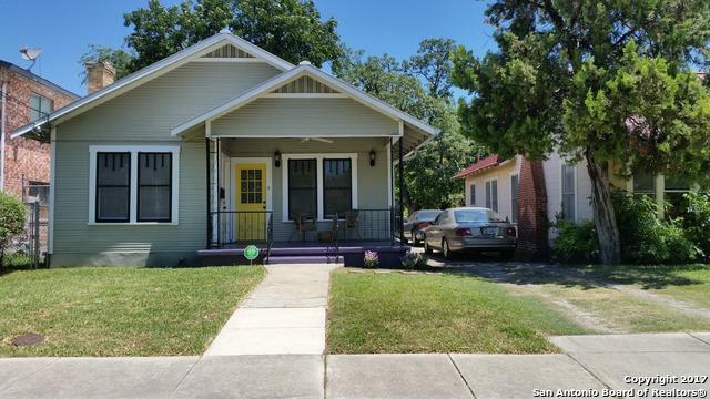 511 E COURTLAND PL, San Antonio, TX 78212