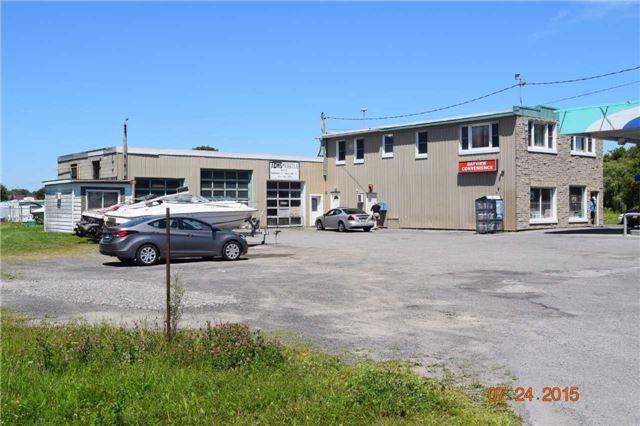 2618 County Rd 2, Prince Edward County, ON K0E 1T0