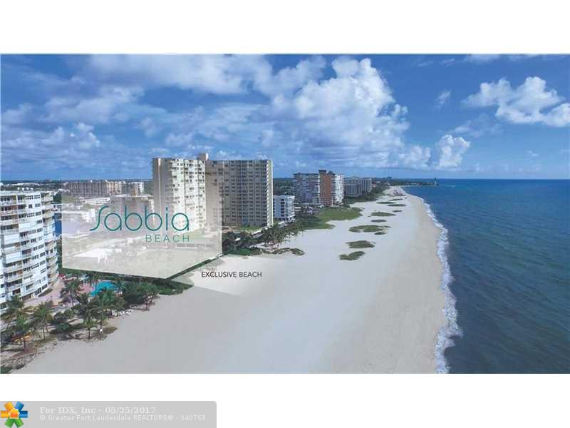 730 N Ocean Blvd 502, Pompano Beach, FL 33062