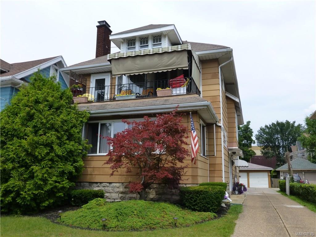 407 Huntington Avenue, Buffalo, NY 14214
