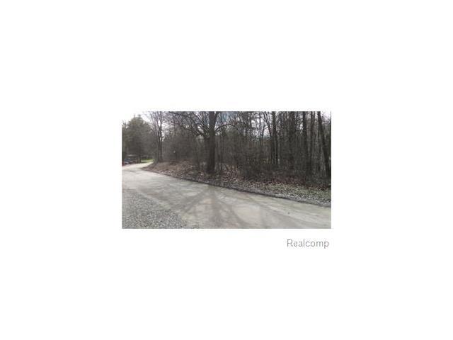 LOT 39C KNOLLWOOD Grove, Orion Twp, MI 48362