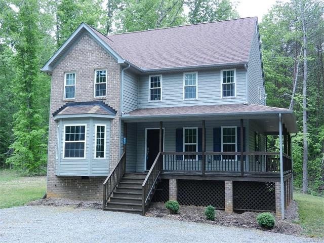 5278 Long Lane, Goochland, VA 23093