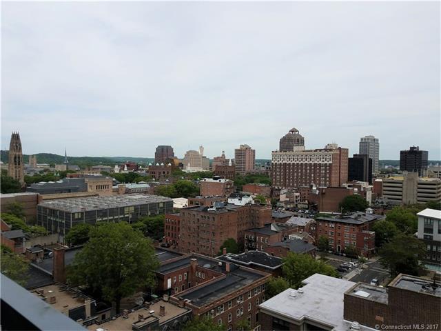 100 York St 17-F, New Haven, CT 06511