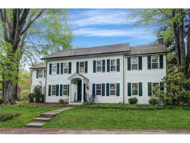 161 Spring Valley Road, Ridgefield, CT 06877