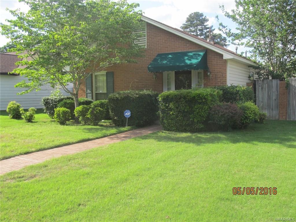 3817 Elm Avenue, Montgomery, AL 36109