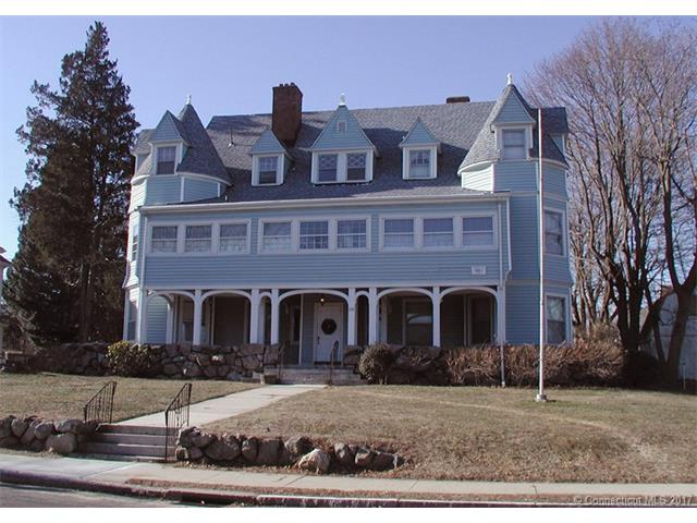 36 Nathan Hale St, New London, CT