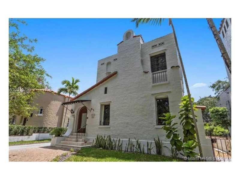 1235 Ferdinand St, Coral Gables, FL 33134