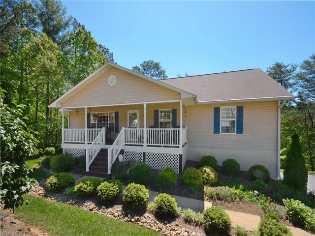 50 Red Maple Drive, Weaverville, NC 28787