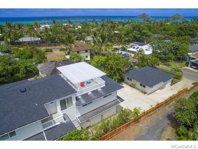 218 Kaelepulu Drive, Kailua, HI 96734