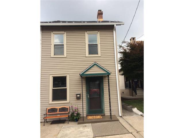 754 3Rd Street, Catasauqua Borough, PA 18032