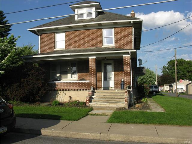 409 S Whitfield Street, Nazareth Borough, PA 18064
