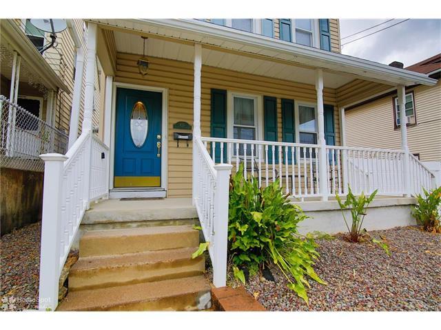 831 N Hoffert Street, Fountain Hill Boro, PA 18015