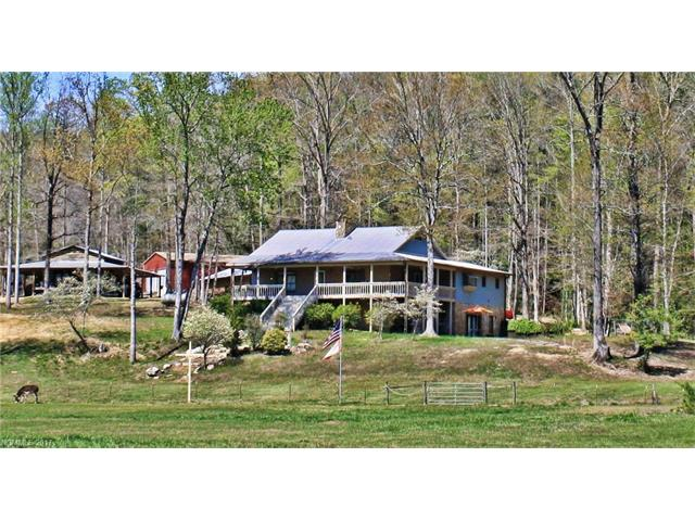2150 Cedar Creek Road, Lake Lure, NC 28746
