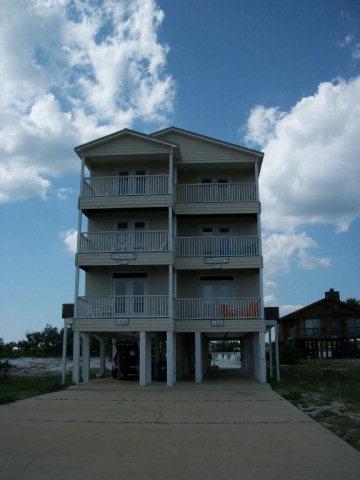 1432 W Lagoon Avenue B, Gulf Shores, AL 36542