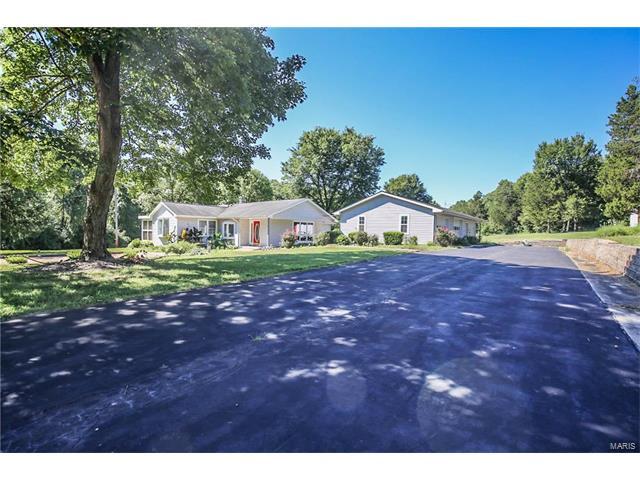 6004 Grandview, House Springs, MO 63051