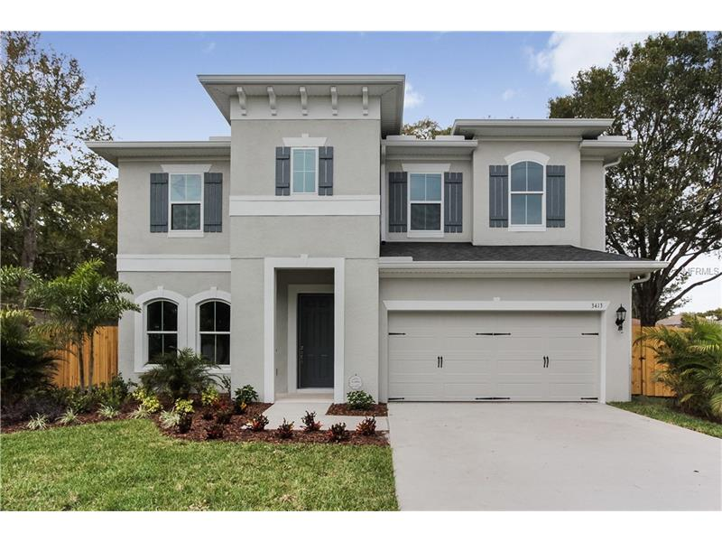 201 S RENELLIE DRIVE, TAMPA, FL 33609