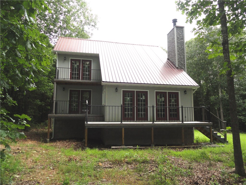 1813 Bright Springs RD, Shell Knob, MO 65747