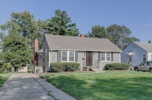 3211 S Ash Avenue, Independence, MO 64052