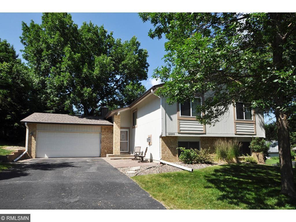 12500 Tussock Court, Eden Prairie, MN 55344