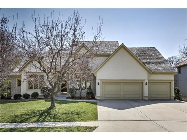 14619 W 50th Street, Shawnee, KS 66216