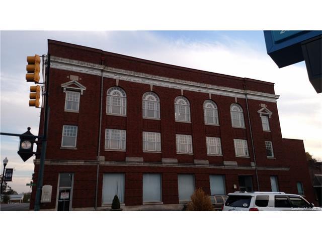 100 & 102 S Mountain Street, Cherryville, NC 28021
