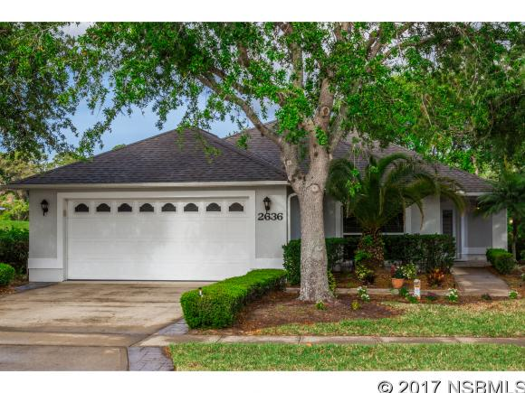 2636 TURNBULL ESTATES DR, New Smyrna Beach, FL 32168