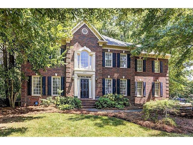 12527 Darby Chase Drive, Charlotte, NC 28277