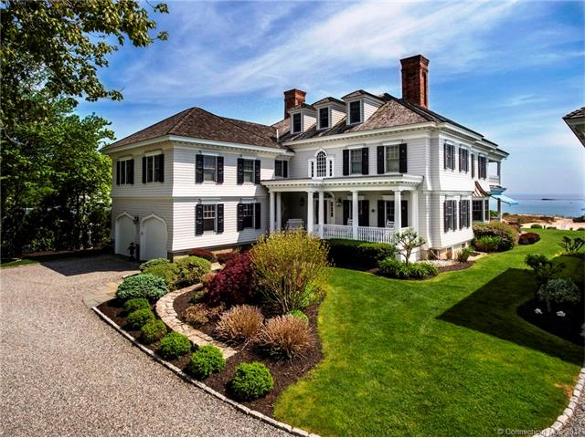 11 Middle Beach Road W, Madison, CT 06443