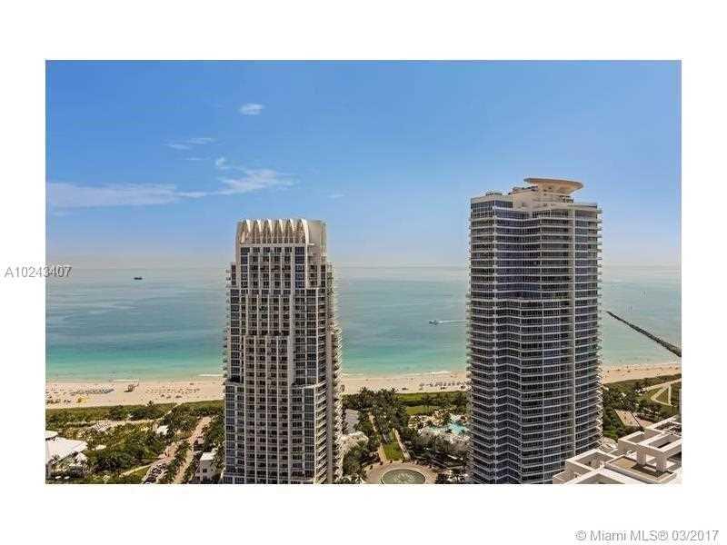 300 S Pointe Dr 3702, Miami Beach, FL 33139