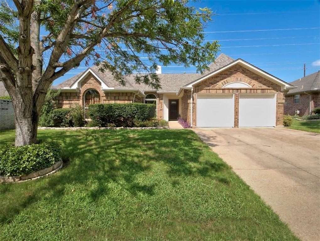 5216 Heatherdale Drive, Grapevine, TX 76051