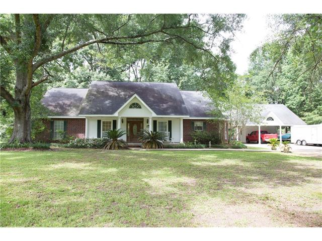 18085 FALLER Road, Tickfaw, LA 70466