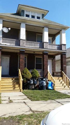 5118 RENVILLE Street, Detroit, MI 48210