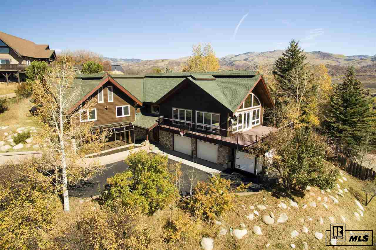 1260 Buckskin Drive, Steamboat Springs, CO 80487