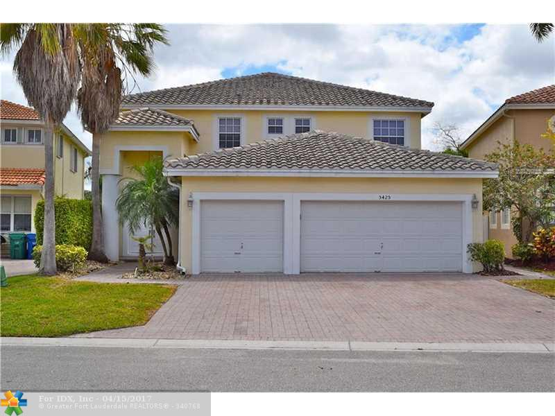 5425 NW 121st Ave, Coral Springs, FL 33076