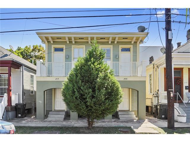 204 S MURAT Street, NEW ORLEANS, LA 70119